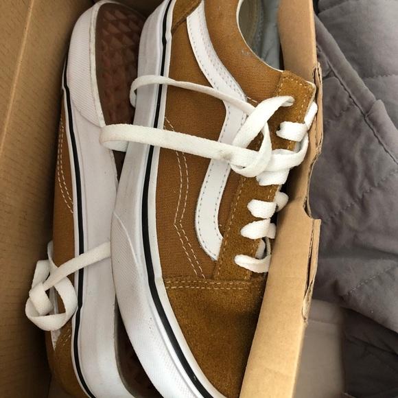 Vans Shoes   Vans Old Skool Cumin True